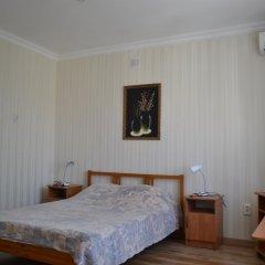 Гостиница Туапсе Стандартный номер с различными типами кроватей фото 5