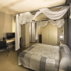 Отель Barolo Rooms Affittacamere Здание Barolo комната для гостей фото 5