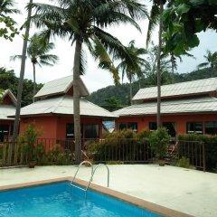 Отель Lanta Cottage Ланта бассейн фото 3