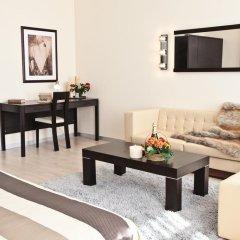Мини-Отель Дом Актера 4* Номер Эконом с разными типами кроватей фото 5