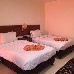 Zaina Plaza Hotel 2* Стандартный номер с 2 отдельными кроватями фото 11
