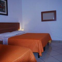 Hotel Dalmazia 2* Стандартный номер с различными типами кроватей фото 7