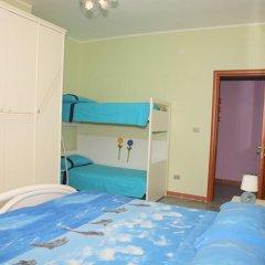 Отель Appartamenti Calliope e Silvia, Giardini Naxos Джардини Наксос детские мероприятия