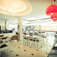 Отель Zing Resort & Spa Таиланд, Паттайя - 11 отзывов об отеле, цены и фото номеров - забронировать отель Zing Resort & Spa онлайн питание фото 2