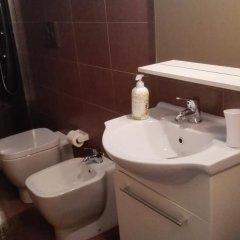 Отель Villa Ester Сиракуза ванная фото 2
