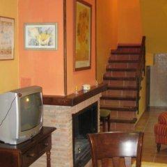 Отель Apartamentos Saqura Сегура-де-ла-Сьерра интерьер отеля фото 2