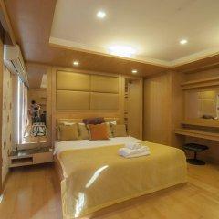 Отель Rocco Huahin Condominium Студия с различными типами кроватей фото 26