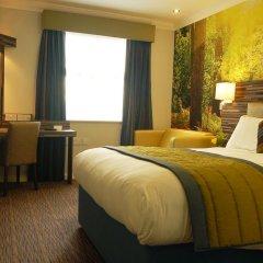 Diamond Lodge Hotel Manchester 3* Стандартный номер фото 2