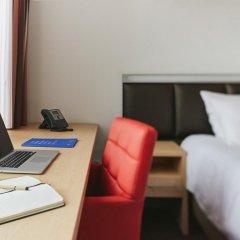 Hotel Casa Amsterdam 3* Стандартный номер с различными типами кроватей фото 4