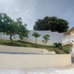 Отель Sandrati Villa 4* Вилла с различными типами кроватей фото 11