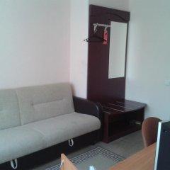 Гостиница Единство комната для гостей фото 2