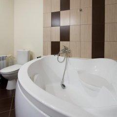 Мини-отель Астра Люкс с различными типами кроватей фото 11