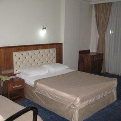 Miroglu Hotel 3* Стандартный номер с различными типами кроватей фото 5