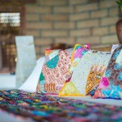 Отель Villa El Ensueño by La Casa Que Canta 4* Люкс с различными типами кроватей фото 25