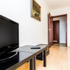 Апартаменты Apartments Köln Neubrück Кёльн интерьер отеля