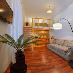 Рено Отель 4* Апартаменты с различными типами кроватей фото 4