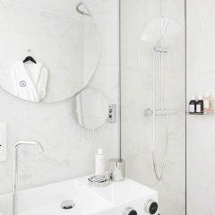 Отель Amastan Франция, Париж - отзывы, цены и фото номеров - забронировать отель Amastan онлайн ванная фото 2