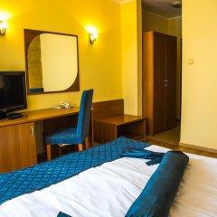 Отель Complex Sunrise by HMG - All Inclusive Болгария, Солнечный берег - отзывы, цены и фото номеров - забронировать отель Complex Sunrise by HMG - All Inclusive онлайн удобства в номере фото 2