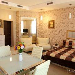 Мист Отель Номер Комфорт с различными типами кроватей фото 8
