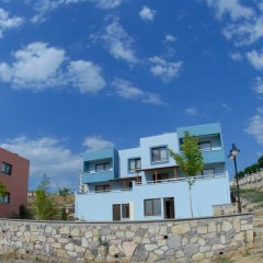 Ceylan Termal Saglikli Yasam Koyu Апартаменты с различными типами кроватей фото 14