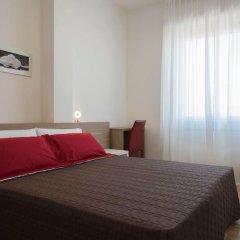 Отель B&B A Due Passi Dal Cielo Джези комната для гостей фото 2