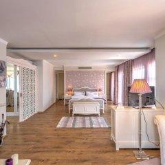 Orange County Resort Hotel Kemer - All Inclusive 5* Люкс с различными типами кроватей фото 3