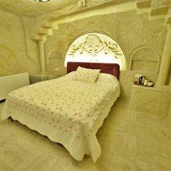 Dedeli Konak Cave Hotel 2* Люкс повышенной комфортности