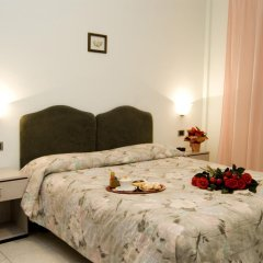 Hotel Il Quadrifoglio Каша комната для гостей фото 4