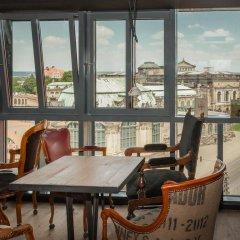 Апартаменты Design-Apartments im lebendigen Haus питание фото 2