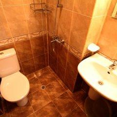 Апартаменты Comfort Apartment Поморие ванная