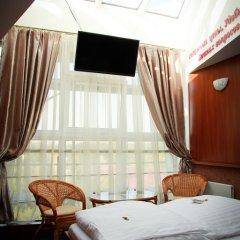 Гостиница Навигатор 3* Стандартный номер с различными типами кроватей фото 25