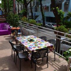 Hotel Villa Elia питание фото 2