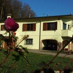 Отель Villa Strepitosa B&B Италия, Региональный парк Colli Euganei - отзывы, цены и фото номеров - забронировать отель Villa Strepitosa B&B онлайн