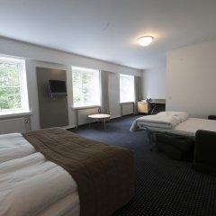 Hotel Koldingfjord 4* Стандартный номер с двуспальной кроватью фото 6
