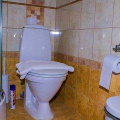 Мини-отель Невская Классика на Малой Морской Стандартный семейный номер с двуспальной кроватью фото 6