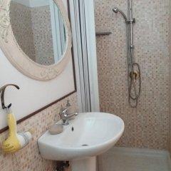 Отель A Cummers Альберобелло ванная