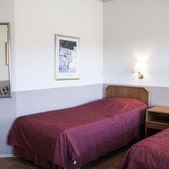 Отель Park Hotel Käpylä Финляндия, Хельсинки - 14 отзывов об отеле, цены и фото номеров - забронировать отель Park Hotel Käpylä онлайн комната для гостей фото 3