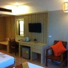 Patong Lodge Hotel удобства в номере