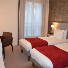 Отель Résidence Capitaine Paoli 2* Стандартный номер фото 2