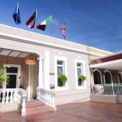 Hotel Casa Nobel 3* Стандартный номер с различными типами кроватей фото 2