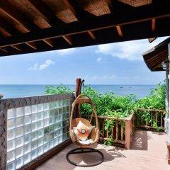 Отель Dusit Buncha Resort Koh Tao фитнесс-зал