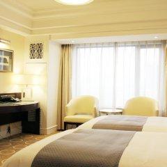 Sheraton Xian Hotel 4* Стандартный номер с различными типами кроватей фото 2