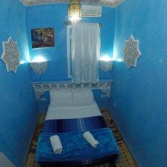 Отель Riad Verus Марокко, Фес - отзывы, цены и фото номеров - забронировать отель Riad Verus онлайн комната для гостей фото 2