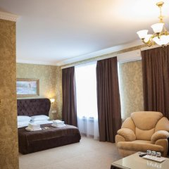 Гостиница Astoria 4* Президентский люкс с различными типами кроватей фото 5