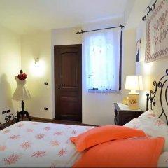 Отель Casa Hibiscus Джардини Наксос комната для гостей фото 2