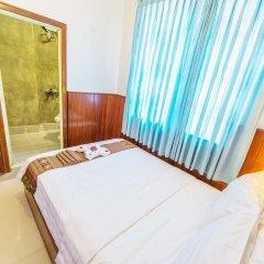 Отель Golden Temple Villa 4* Улучшенный номер с различными типами кроватей фото 5