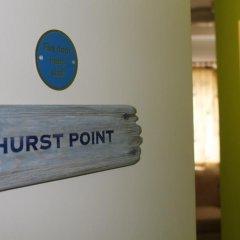 YHA Littlehampton - Hostel Стандартный номер с различными типами кроватей фото 5