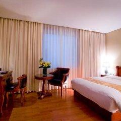Sejong Hotel 4* Номер Делюкс с различными типами кроватей фото 6