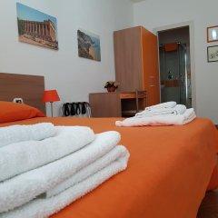 Отель Bed and Breakfast Marinella Стандартный номер фото 30