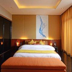 Отель AQUA Villas Rawai 4* Стандартный номер с разными типами кроватей фото 34